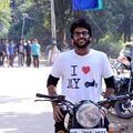 Sourav Ravish Travel Blogger