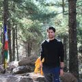 Anup Ranjan Travel Blogger