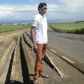 Anshul Anand Travel Blogger