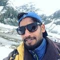 Sandeep Kumar Gouda Travel Blogger