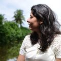 Kanika Paul Travel Blogger