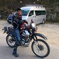 Kaushik Venkat Travel Blogger