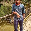 Pravin Badgandi Travel Blogger