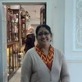 Hemalatha Raghupathi Travel Blogger