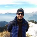Karan Raj Travel Blogger