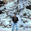 Ashutosh Upadhyay Travel Blogger