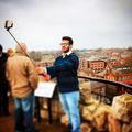 Karan Vohra Travel Blogger