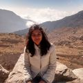 Aishwarya Swarup Travel Blogger