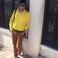 Kavish Arora Travel Blogger