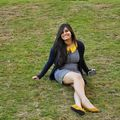 Shruti Nagpal Travel Blogger