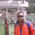 Somaditya Mazumdar
