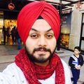 Sukhmeet Singh