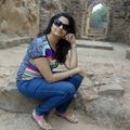 Sonia Vyas Travel Blogger