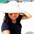 Manisha Gouda Travel Blogger