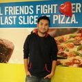 Koustav Biswas Travel Blogger