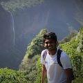 Vatsal Nandu Travel Blogger