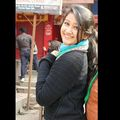 Bharvi Dasson Travel Blogger