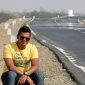 Saurabh Prasad Travel Blogger