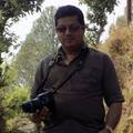 Shantanu Roy Biswas Travel Blogger