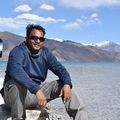 Venkat Mohan. K Travel Blogger