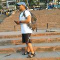 Siddharth Malik Travel Blogger