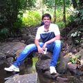 Nikhil Anand