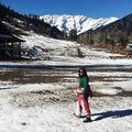 Lavina Pinheiro Travel Blogger