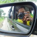 Dibakar Bhattacharjee Travel Blogger