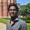 Harilal Krishna