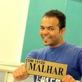 Malhar Lakdawala Travel Blogger