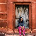 Sayantani Ash Travel Blogger