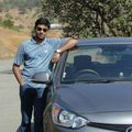 Rahul Ranjit Travel Blogger