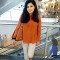 Varalika Vij Travel Blogger