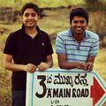 Raman Oberoi Travel Blogger