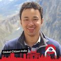 Hrishikesh Baruah Travel Blogger