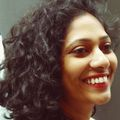 Swathi Moorthy Travel Blogger