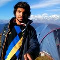 Ayush Maheshwari Travel Blogger