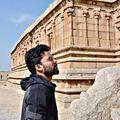 Ankush Bhayekar Travel Blogger