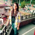 Ankita Gupta Travel Blogger