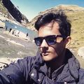 Hardik Nagda Travel Blogger