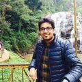 Purvansh Sharma Travel Blogger