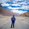 Anurag Anu Travel Blogger