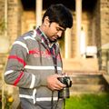 Johny George Travel Blogger