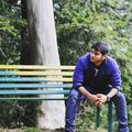 Aayush Mittal Travel Blogger