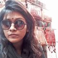 Ashumi Jhaveri Travel Blogger