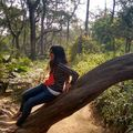 Rosemary Sebastian Tharakan Travel Blogger