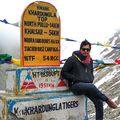 Rahul Sawardekar Travel Blogger