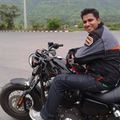 Mayur Parulekar Travel Blogger