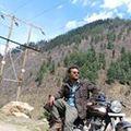 Sohail Kaushal Travel Blogger