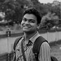 Tirthankar Maiti Travel Blogger